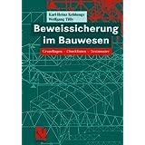 Beweissicherung im Bauwesen: Grundlagen ― Checklisten ― Textmuster