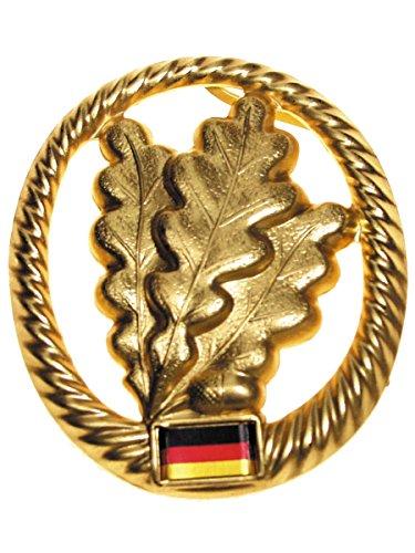 Bundeswehr Barettabzeichen Jäger