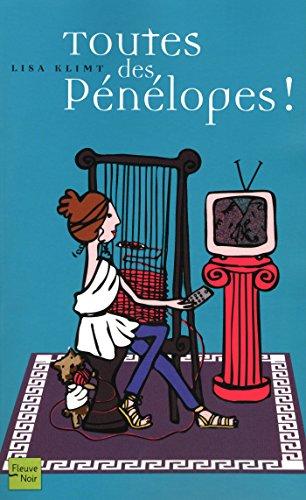 Livres gratuits Toutes des Pénélopes ! pdf epub