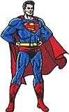 SUPERMAN Originals, Superman, Officially Licensed DC Comic Hero Artwork, 3' x
