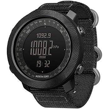 Reloj Inteligente De Los Hombres, Deportes Digitales Reloj Táctico ...