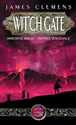 Wit'ch Gate: The Banned and the Bannished Book Four (Banned and the Banished 4)