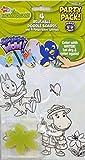 El Backyardigans 4reutilizable Doodle juntas