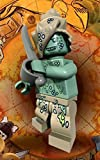 Hadras Lego Pirates of the Caribbean Minifigure