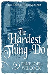 The Hardest Thing to Do (The Hawk and the Dove series)