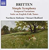 Simple Symphony/Suite on Engli