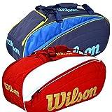 Wilson IV 12 Duffle Bag - Tennistasche - 2 Farben