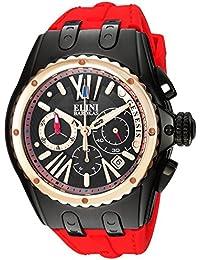 Reloj Elini Barokas para Hombre ELINI-20008-BB-01-RBA-RDS