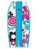 """Two Bare Feet 41"""" (104cm) Slick Board Bodyboard XPE + EVA Core Includes"""