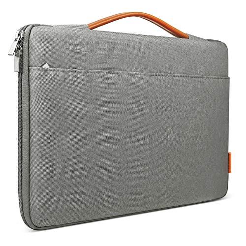 "Inateck 14-14,1 Zoll Sleeve Hülle Ultrabook Laptop Tasche, Kompatibel mit 15\'\' MacBook Pro 2016/2017/2018/2019/15 Zoll Surface Laptop 3 und 14\"" Laptop, Notebook"