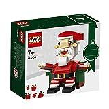 LEGO 40206 - Lego Christmas Santa Claus