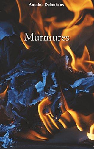 Murmures (Les Affres t. 2) par [Delouhans, Antoine]