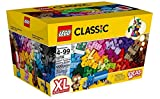 #9: Lego Creative Building Basket, Multi Color