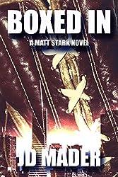 Boxed In (A Matt Stark Novel Book 3)