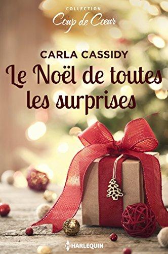 Le Noël de toutes les surprises (Coup de coeur) par [Cassidy, Carla]