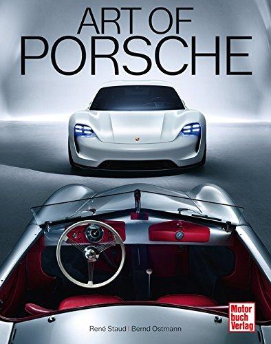 Art of Porsche: Legendäre Sportwagen - Partnerlink