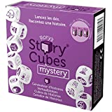 Zygomatic Story Cubes - Mystery multicolore (ADERSC29ML1