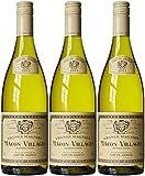 Louis Jadot Macon Villages Chardonnay 2011 Wine 75 cl (Case of 3)