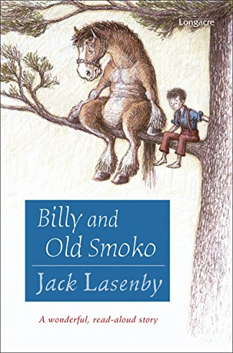 Billy and Old Smoko (English Edition)