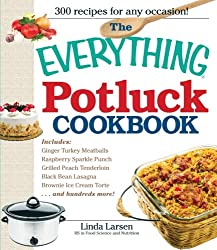 The Everything Potluck Cookbook (Everything S.)