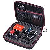 Smatree® SmaCase G160 EVA Carrying und Travel Gehäuse/Taschen  mit Schaum für GoPro® Hero 4