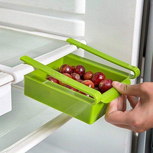 Kuke - Estantería almacenamiento frigorífico congelador