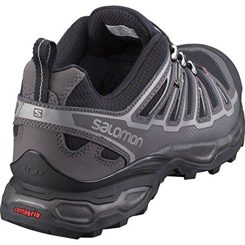 Salomon - Chaussures De Randonnee X Ultra 2 Gtx Homme Salomon NOIR