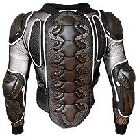 Protektorenjacke Motorrad Motocross Skatebording protektoren Armour von German Wear