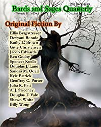 Bards and Sages Quarterly (October 2011): Volume 3