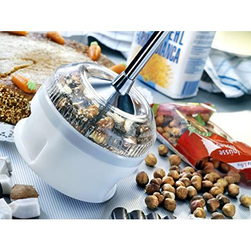 51pXZ8kkG2L. SS500  - bamix Swiss Line Food Processor, 200 W