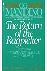 The Return of the Ragpicker (English Edition) Format Kindle