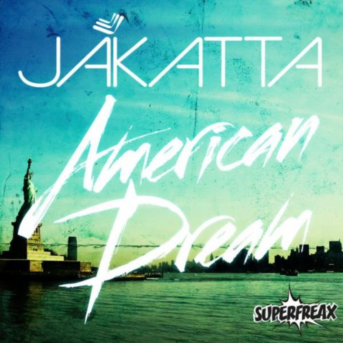 American Dream (Joey Negro Clu...