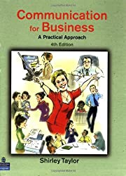 Taylor, S: Communication for Business: A Practical Approach