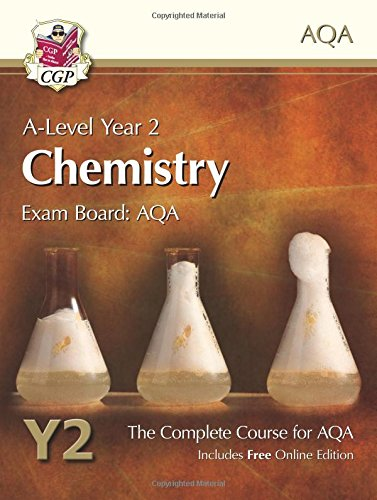 aqa chemistry coursework