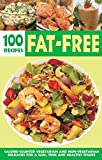 Over 100 Fat-free Receipes