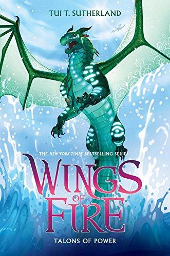 Talons of Power (Wings of Fire)