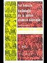 Anthologie de la poesie chinoise classique par Collectif
