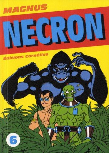 Necron, Tome 6 :