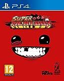 Super Meatboy (PS4) - [Edizione: Regno Unito]