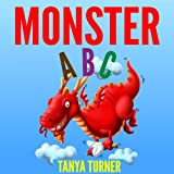 Monster ABC - An ABC Alphabet Rhyming Book with Illustrations (English Edition)