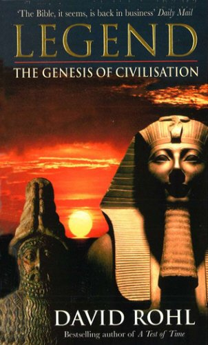 Legend: The Genesis of Civilisation: Vol.2 (A Test of Time)