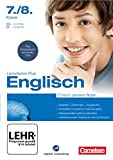 Lernvitamin Plus - Englisch 7./ 8. Klasse