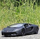 RC Lamborghini AVENTADOR mit LICHT Länge 34cm