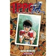 Ippo - saison 5, Dans l'ombre du champion - tome 06 (6)