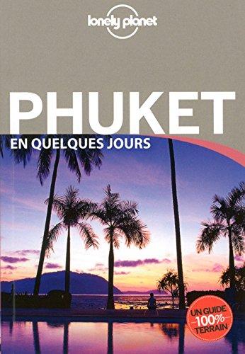 Phuket En quelques jours - 1ed