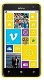 'Nokia Lumia 625 Smartphone (4,7 Zoll (11,9 cm)...