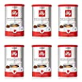 illy Instant Coffee 95g (Pack of 6)