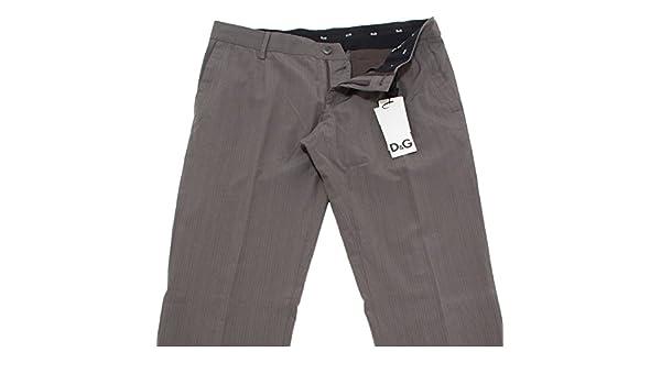 6787 pantalone D/&G DOLCE/&GABBANA AUDACIOUS jeans uomo trousers men