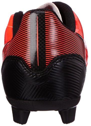 adidas Performance  F5 TRX FG,  Scarpe da calcio uomo Rosso (Rot (INFRARED / RUNNING WHITE FTW / BLACK 1))