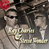 Ray Charles & Stevie Wonder